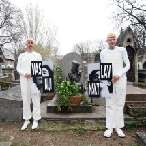 Derek_Sargent_Vaslav Nijinsky's Grave